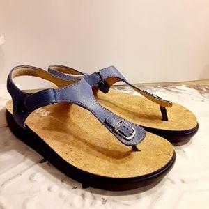 SAS Marina T-Strap Comfy Sandal